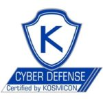 KOSMICON Cyber Defense Services - Cyber Defense Prüfsiegel (E-Learning / Training / Zertifizierung / Cyberversicherung)