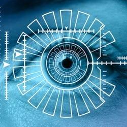 Biometrische Authentifizierung / Authentisierung im Rahmen von Multi-Faktor-Authentifizierung (MFA / 2FA)